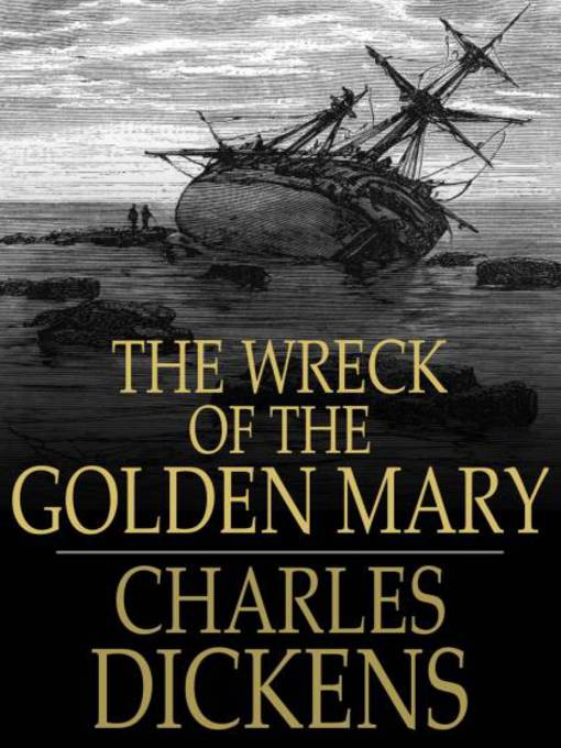 The Wreck of the Golden Mary (eBook)